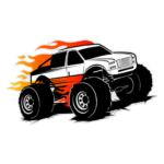 Monster Truck Xtreme Offroad Game 1.72 (MOD, Unlimited Money)