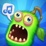 My Singing Monsters 3.0.0 (MOD, Unlimited Money)