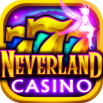 Neverland Casino Slots 2020 – Social Slots Games 2.63.0 APK (Premium Cracked)