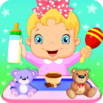 Nursery Baby Care – Taking Care of Baby Game 1.0.9 (MOD, Unlimited Money)