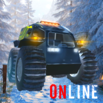 Offroad Simulator Online 3.2 (MOD, Unlimited Money)