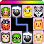 Onet Connect Animal : Onnect Match Classic 2.1.1 APK (Premium Cracked)