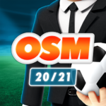 Online Soccer Manager (OSM) – 3.5.13(MOD, Unlimited Money) 3.5.18