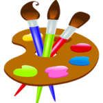 Painting and drawing game 14.6.0  (MOD, Unlimited Money)