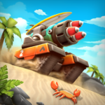 Pico Tanks: Multiplayer Mayhem 42.0.0 (MOD, Unlimited Money)