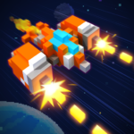 Pixel Craft: Retro Shooter 1.2.20 (MOD, Unlimited Money)