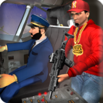 Plane Hijack Game :  Rescue Mission 1.4 (MOD, Unlimited Money)