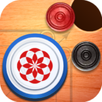 Play 3D Carrom Board Game Online – Carrom Stars 1.1.6 APK (Premium Cracked)