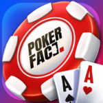 Poker Face – Texas Holdem‏ Poker With Your Friends 1.1.90 (MOD, Unlimited Money)