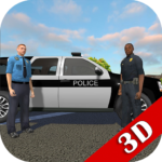 Police Cop Simulator. Gang War 3.1.2  (MOD, Unlimited Money)