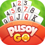 Pusoy Go: Free Online Chinese Poker(13 Cards game) 2.9.30 (MOD, Unlimited Money)