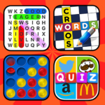Puzzle book – Words & Number Games 2.7 (MOD, Unlimited Money)