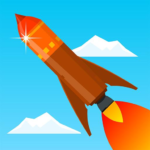 Rocket Sky! 1.4.2 APK (Premium Cracked)