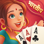 Rummy Plus – Teen Patti Callbreak Indian Card Game 2.505 (MOD, Unlimited Money)