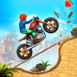 Rush To Crush New Bike Games: Bike Race Free Games 2.1.034  (MOD, Unlimited Money)