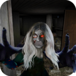 Scary granny mod horror house escape: Horror Games 1.7  APK (Premium Cracked)