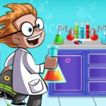 Science Experiment Lab: Crazy Scientist Fun Tricks 1.0.6 APK (Premium Cracked)