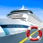 Sea Captain Ship Driving Simulator : Ship Games 12.1 APK (Premium Cracked)
