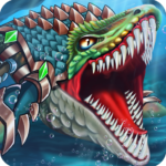 Sea Monster City 11.94 (MOD, Unlimited Money)