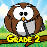 Second Grade Learning Games 5.5 (MOD, Unlimited Money)