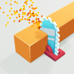 Shape Slicer 3D 0.78  APK (Premium Cracked)