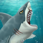 Shark World 12.31 (MOD, Unlimited Money)