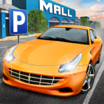 Shopping Mall Parking Lot 1.2 (MOD, Unlimited Money)