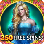 Slots – Cinderella Slot Games 2.8.3602 (MOD, Unlimited Money)