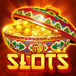Slots of Vegas 1.2.21 (MOD, Unlimited Money)