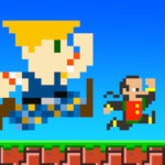 Smash Runners: Super Marionette Battle Online .io 16.0  APK (Premium Cracked)
