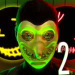Smiling-X 2: Escape and survival horror games 1.6.3 (MOD, Unlimited Money)