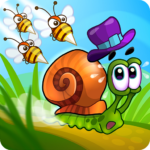 Snail Bob 2 1.3.17 (MOD, Unlimited Money)