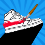 Sneaker Art! 1.7.03 (MOD, Unlimited Money)