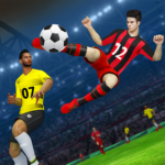 Soccer League Dream 2021: World Football Cup Game 1.0.8 (MOD, Unlimited Money)
