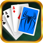 Spider Solitaire – Lucky Card Game, Fun & Free 1.6.1 (MOD, Unlimited Money)