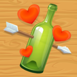 Spin the Bottle: Kiss, Chat and Flirt 2.3.2 (MOD, Unlimited Money)