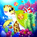 Splash: Ocean Sanctuary 1.901 (MOD, Unlimited Money)