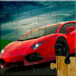 Sports Car Jigsaw Puzzles Game – Kids & Adults 🏎️ 28.0 APK (Premium Cracked)
