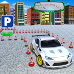 Sports Car parking 3D: Pro Car Parking Games 2020 1.0.2 APK (Premium Cracked)