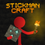 Stickman VS Multicraft: Fight Pocket Craft 1.0.7 APK (Premium Cracked)