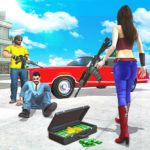 Street Mafia Vegas Thugs City Crime Simulator 2019 2.0 (MOD, Unlimited Money)