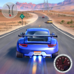 Street Racing HD 6.0.6 APK (Premium Cracked)