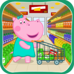 Supermarket: Shopping Games for Kids 2.9.3 APK (Premium Cracked)