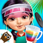 Sweet Baby Girl Summer Fun 2 – Sunny Makeover Game 5.0.12 (MOD, Unlimited Money)