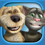 Talking Tom & Ben News 2.5.2.6 (MOD, Unlimited Money)