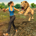 The Lion Simulator – Wildlife Animal Hunting Game 1.2.1 (MOD, Unlimited Money)
