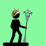 The Wizard: Stickman War 1.1.7 (MOD, Unlimited Money)