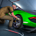 Tiny Thief and car robbery simulator 2019 1.8 APK (Premium Cracked)
