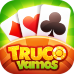 Truco Vamos: Free Card Game Online 1.0.10 (MOD, Unlimited Money)