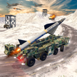 US Army Missile Attack : Army Truck Driving Games 2.32 APK (Premium Cracked)